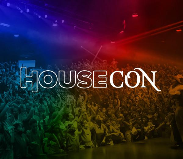 HouseCon Registration