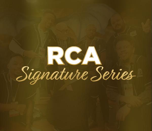 RCA Signature Series Registration